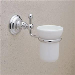 Rohl Country Bath Tumbler Toothbrush Holder