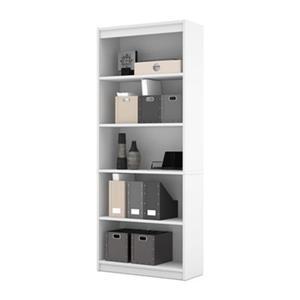 Bestar 65715-31 Standard Bookcase,65715-3117