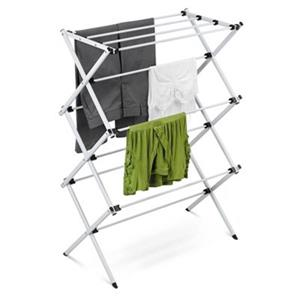 Honey Can Do DRY White Deluxe Metal Drying Rack