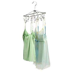 Honey Can Do DRY Chrome Hanging Drying Rack