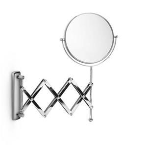 WS Bath Collections Mevedo 55855 Pure Makeup Mirror,Mevedo 5