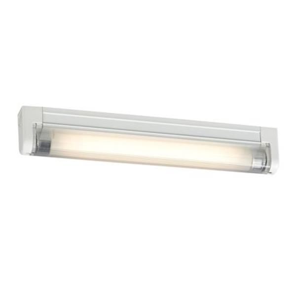 Galaxy 9.38-in White Florescent Strip Under Cabinet Light