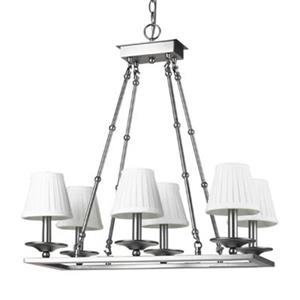 Amlite Lighting 6-Light Boxgrove Island Light