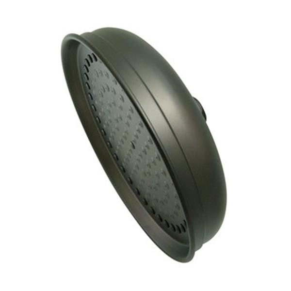 Elements of Design Hot Springs Oil Rubbed Bronze  Rain Drop Fixed Shower Head