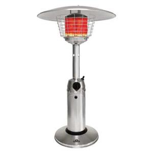 Napoleon SKYFire 11 Stainless Steel Table Top Patio Heater