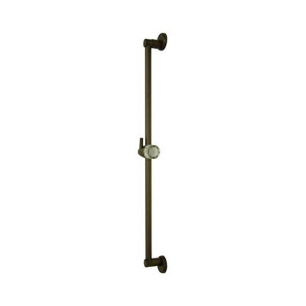 Elements of Design Classic Bar Handheld Shower Holder,DK180A