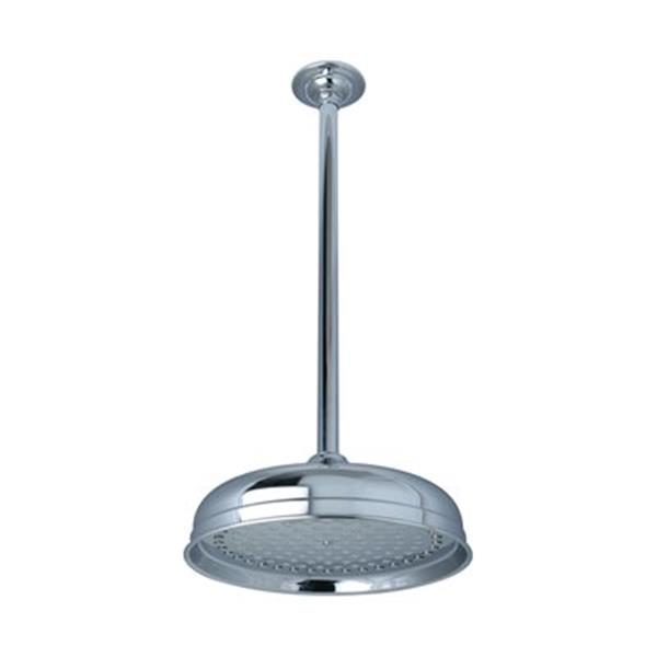 Elements of Design Trimscape Polished Chrome Fixed Shower Head