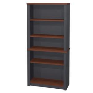 Bestar Prestige + Modular Bookcase,99700-1139