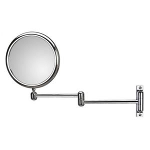 WS Bath Collections Doppiolo 40 Collection Mirror Pure III M