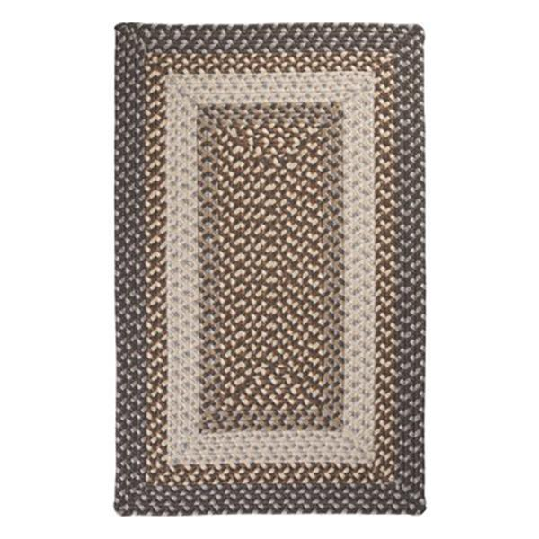 Colonial Mills Tiburon 3-ft x 5-ft Misted Grey Indoor/Outdoor Area Rug