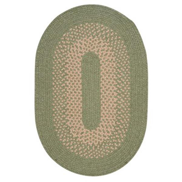 Colonial Mills Jackson 24-in Palm Runner