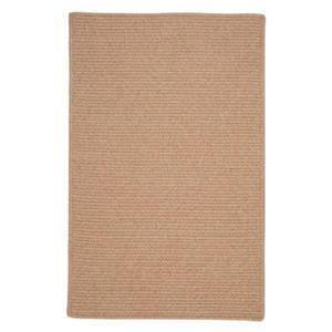Colonial Mills Westminster 24-in Oatmeal Runner