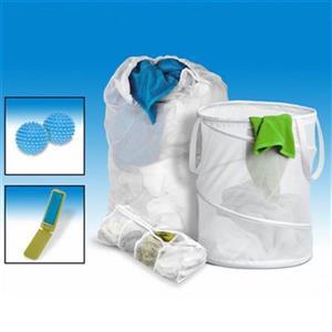 Honey Can Do Basic Laundry for Dummies Kit