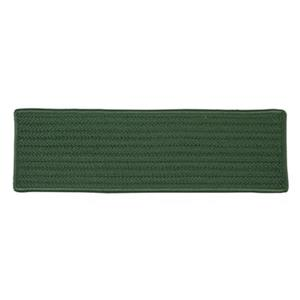 Colonial Mills Simply Home Solid 8-in x 28-in Myrtle Green Stair Tread