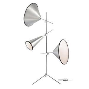 Eurofase Manera 3-Light Floor Lamp