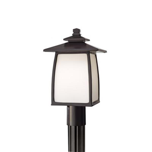 Feiss Wright House Oil Rubbed Bronze Latern