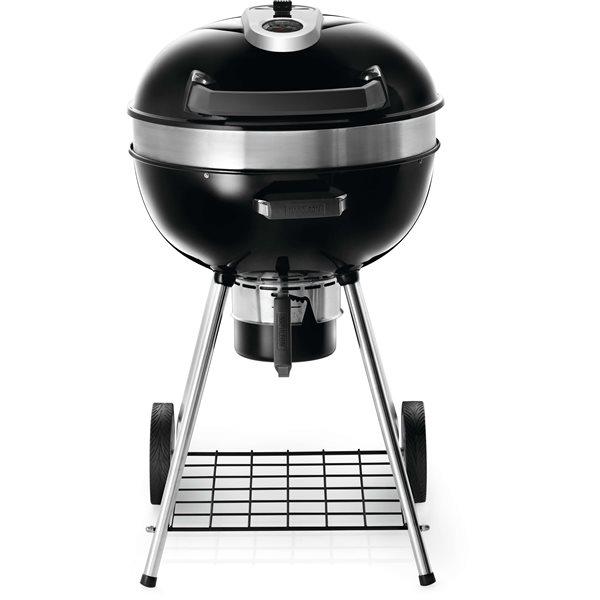 """Barbecue au charbon Napoleon PRO, 40"""" x 28,5"""", noir"""