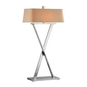 Stein World Maxwell Polished Nickel Floor Lamp