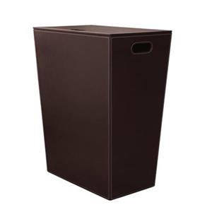 WS Bath Collections Ecopelle 2462 Complements Leather Laundr