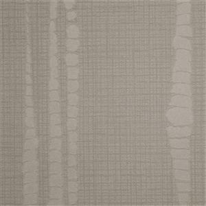 Graham & Brown Kelly Hoppen 56 sq ft Taupe Laddered Stripe Unpasted Wallpaper