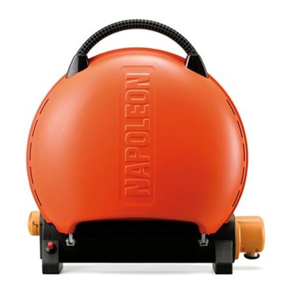 Napoleon TQ2225PO TravelQ 10,500 BTU Portable Propane Gas Gr