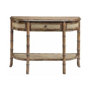 Stein World Sandpiper 1 Drawer Console Table