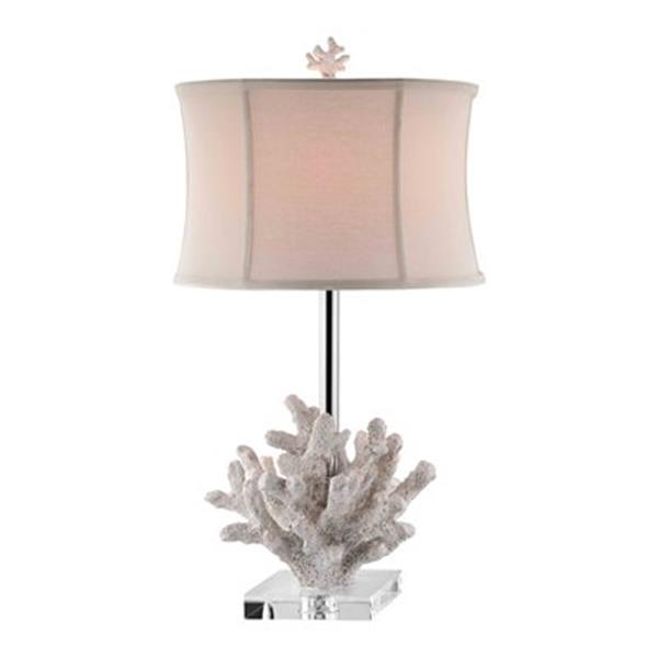 Stein World Siesta Key Resin Table Lamp