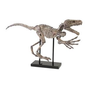 IMAX Worldwide Polyresin/Stone Powder Borsari Prehistoric Dinosaur