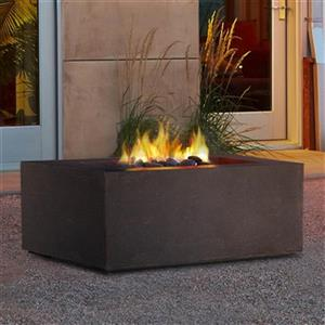 Baltic Natural Gas Fire Table- 24