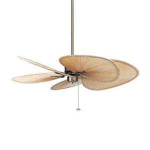 Fanimation Islander 15-in Pewter Ceiling Fan