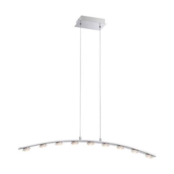 Eurofase Richmond 9-Light LED Kitchen Island Light
