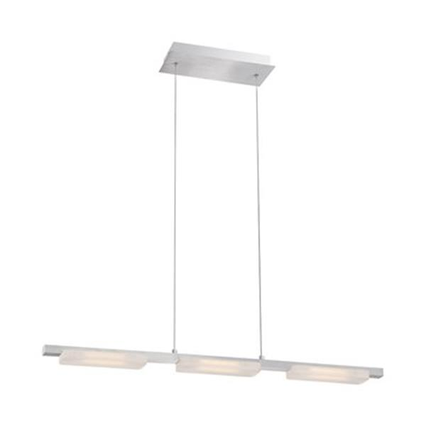Eurofase Miles 3-Light Kitchen Island Light