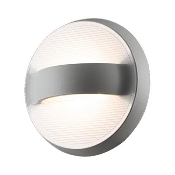 Eurofase Bay LED Outdoor Light Gray Sconce