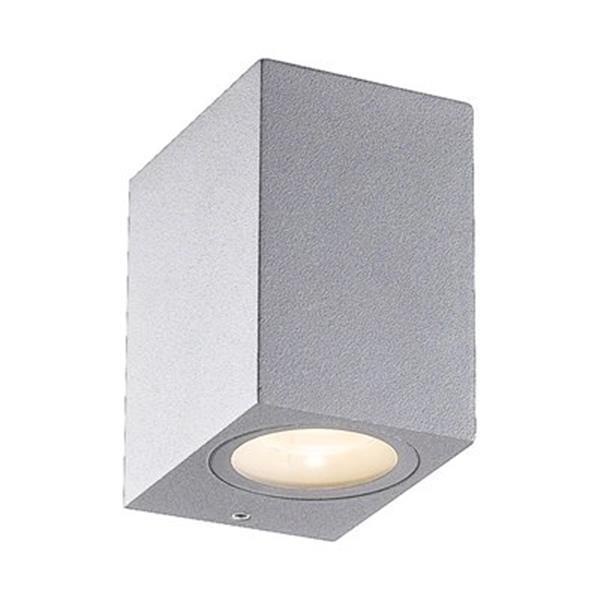 Eurofase Trek LED Outdoor Light Gray Sconce