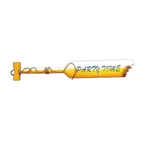 RAM Game Room 38.50-in Party Time Sign