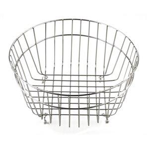 ALFI Brand Stainless Steel Round Basket For Kitchen