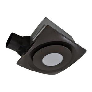 Aero Pure SlimFit Bathroom Fan with 13 Watt LED