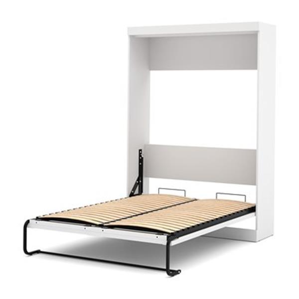 Bestar Pur Murphy Bed - Full - White