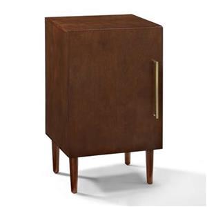 Crosley Furniture Everett Record Player Stand