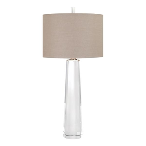 IMAX Worldwide Meina Crystal Table Lamp