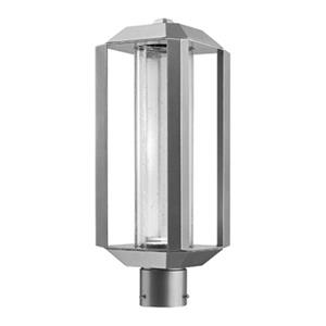 Artcraft Lighting Wexford LED Slate Post Mount Light