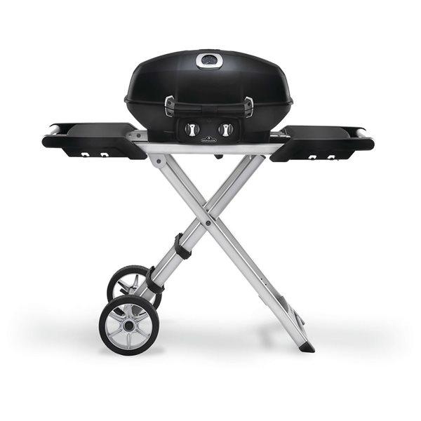 Barbecue Napoléon avec chariot portatif intégré, 12 000 BTU