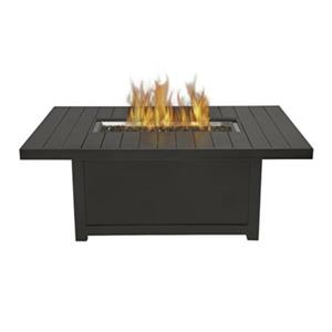 Napoleon St. Tropez Propane/Natural Gas Patioflame Table - Bronze