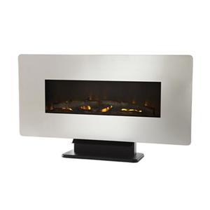 Muskoka Wall Mount 17.30-in x 36-in Electric Fireplace