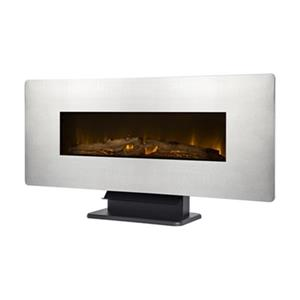 Muskoka Wall Mount 17.30-in x 42-in Electric Fireplace