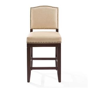 Crosley Furniture Bryson 30-in Bar Stool
