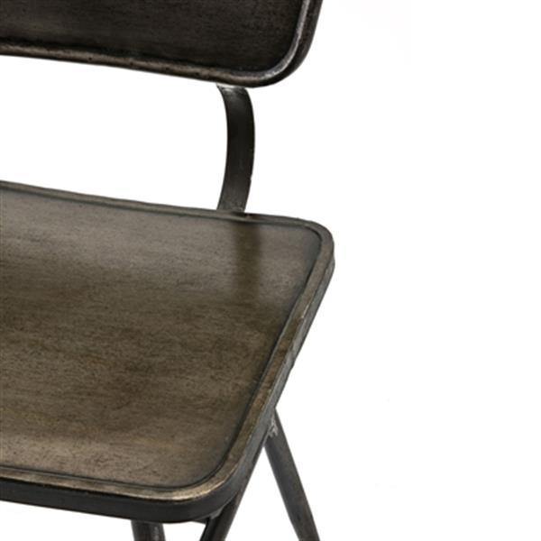 IMAX Worldwide Meyer Chair,78233