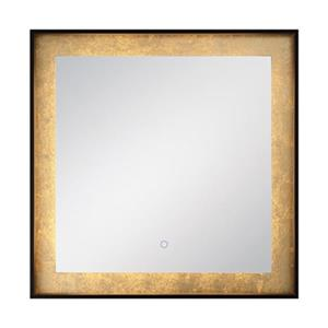 Eurofase Lighting LED Square Edge-Lit Integrated Wall Mirror