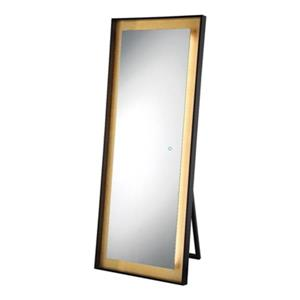 Eurofase Lighting LED Rectangle Edge-Lit Integrated Floor Mirror