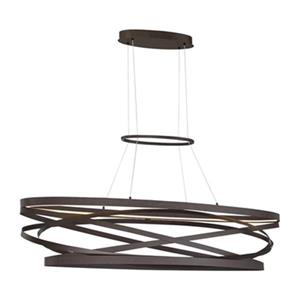 Eurofase Lighting Avita Integrated LED Kitchen Island Light
